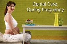 pregnancydentistry